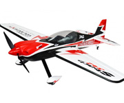 Avión 3D Sbach 342 Thunderbolt 1100mm Volantex VERSION KIT 756-1
