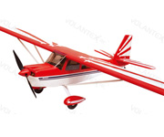 Avión entrenador 5 ch V747-5 Super Decathlon KIT