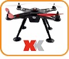 Drones XK-innovations